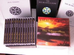 Silmarillioncd